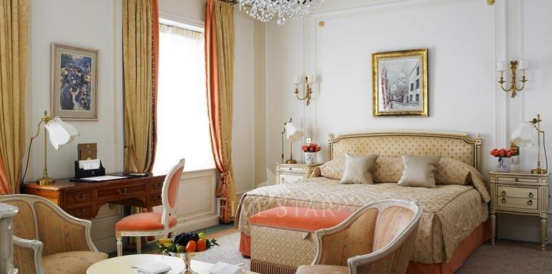 The Ritz Hotel photo 21
