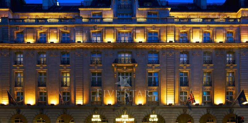 The Ritz Hotel photo 3