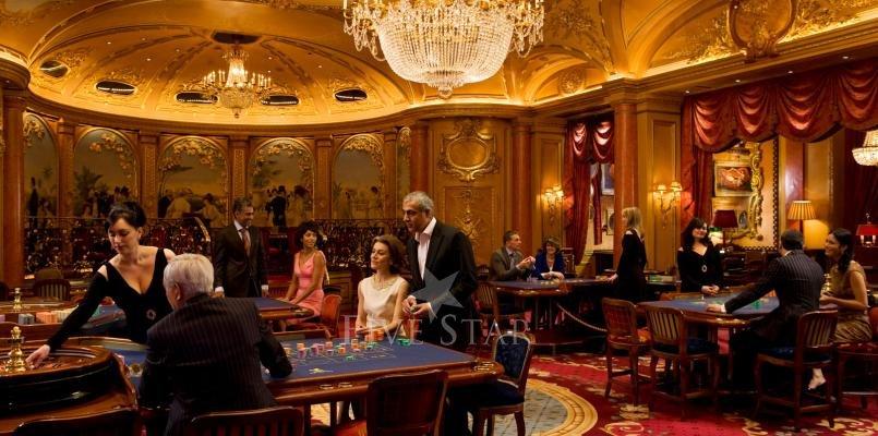The Ritz Hotel photo 11