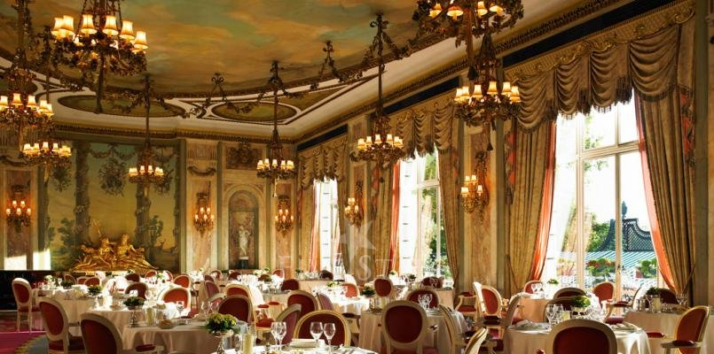 The Ritz Hotel photo 16