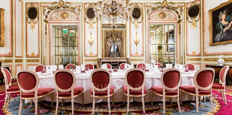 The Ritz Hotel photo 28