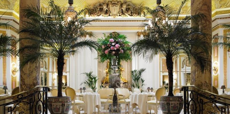 The Ritz Hotel photo 13