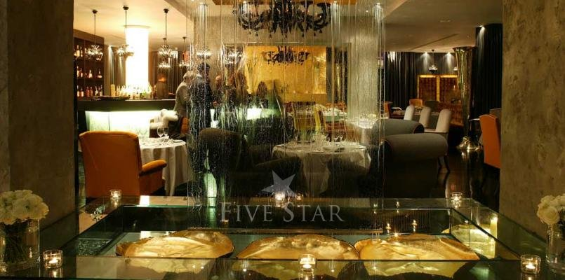 Baglioni Hotel photo 6