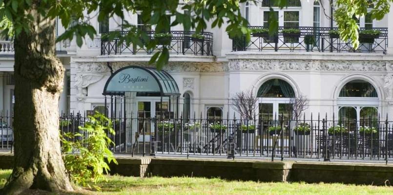 Baglioni Hotel photo 2