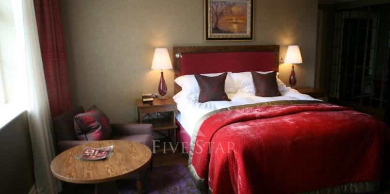 The Roseate Hotel photo 10