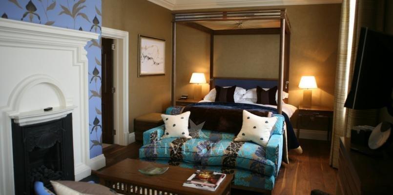 The Roseate Hotel photo 11