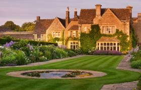 Whatley Manor reviews