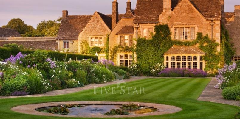 Whatley Manor photo 1