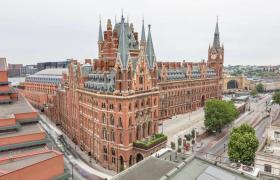Photo of St. Pancras Renaissance