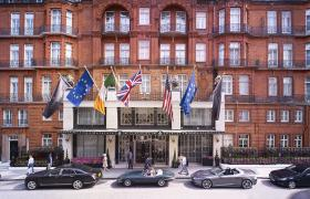 Photo of Claridge's
