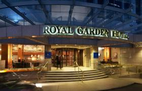 Photo of Royal Garden Hotel