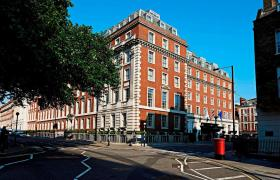 Photo of Grosvenor House