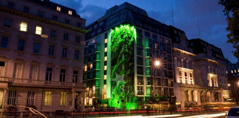 athenaeum hotel 5 star hotel london. Black Bedroom Furniture Sets. Home Design Ideas
