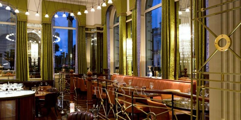 Sofitel London St James photo 14