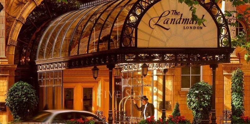 The Landmark London photo 2