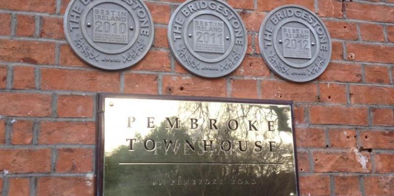 Pembroke Townhouse photo 3