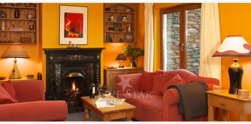 Gormans Clifftop House photo 5