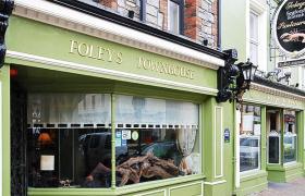 Foleys Townhouse