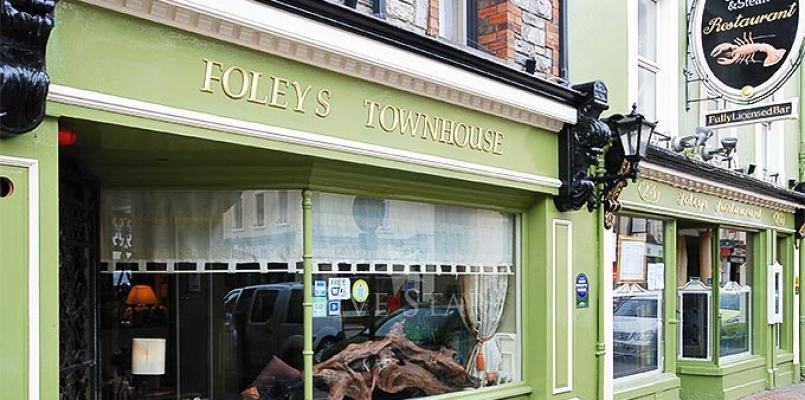 Foleys Townhouse photo 1