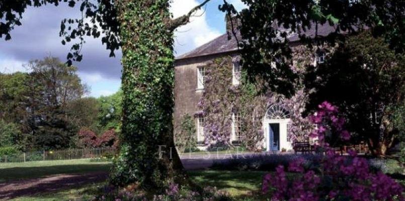 Ballymaloe House photo 1