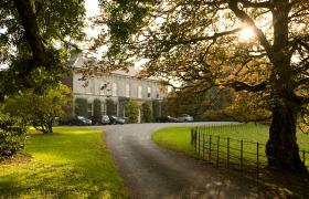 Ballyvolane House reviews