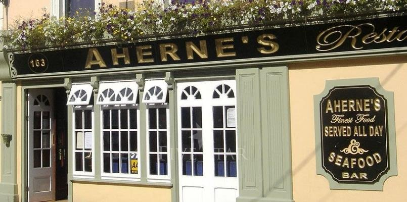 Aherne's of Youghal photo 1