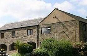 Photo of Ackroyd House