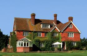 Photo of Alliblaster House