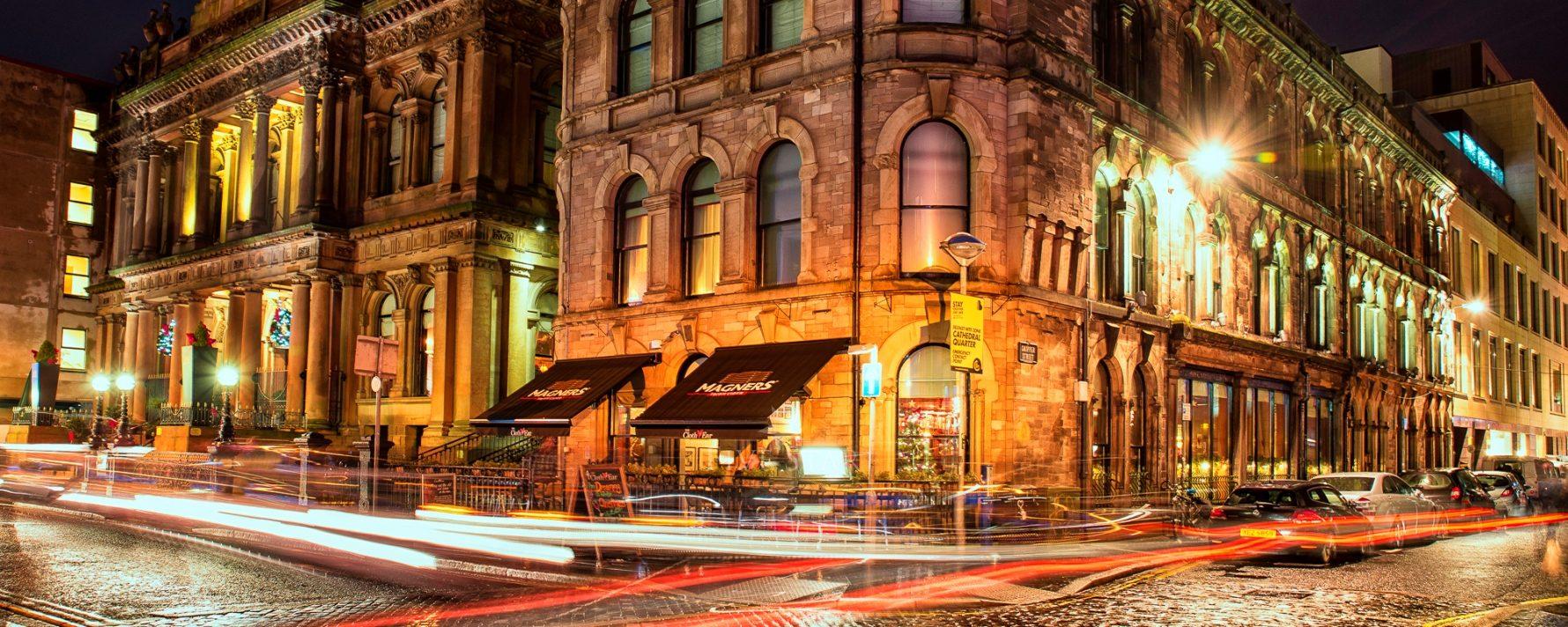 Merchant Hotel photo 1