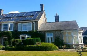Photo of Kerrington House