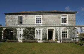 Photo of Coswarth House