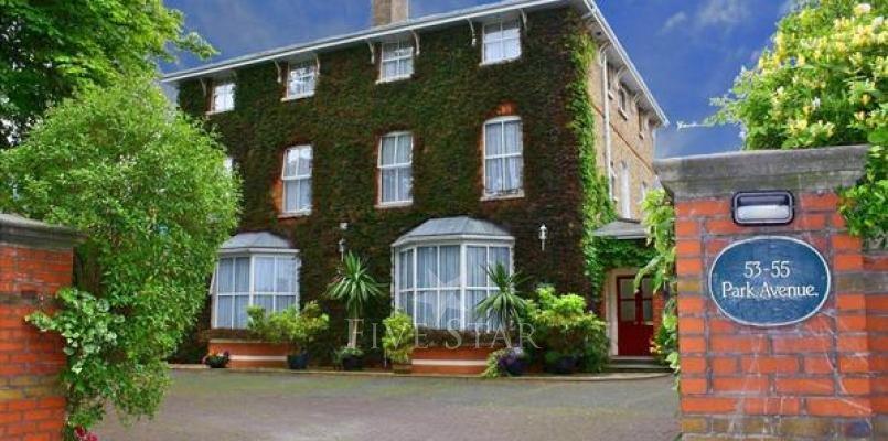 Aberdeen Lodge photo 1
