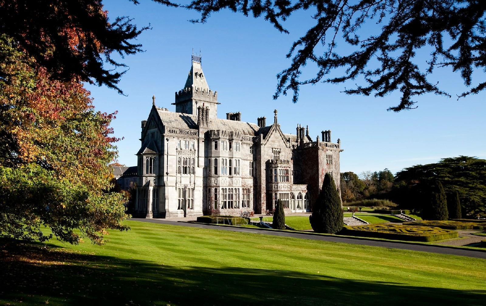 Adare Manor Villas >> Adare Manor Villas | 5-Star Self-Catering Adare - Fivestar.ie