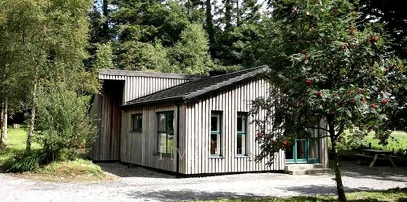 Ballyhoura Mountain Lodges photo 6