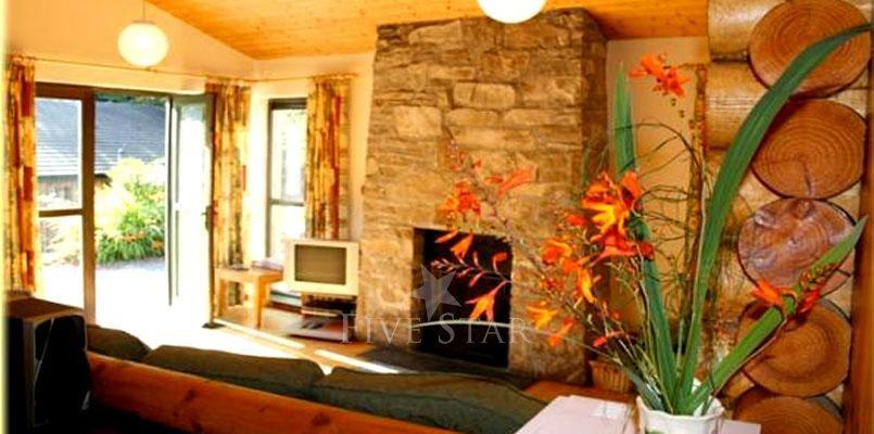 Ballyhoura Mountain Lodges photo 7