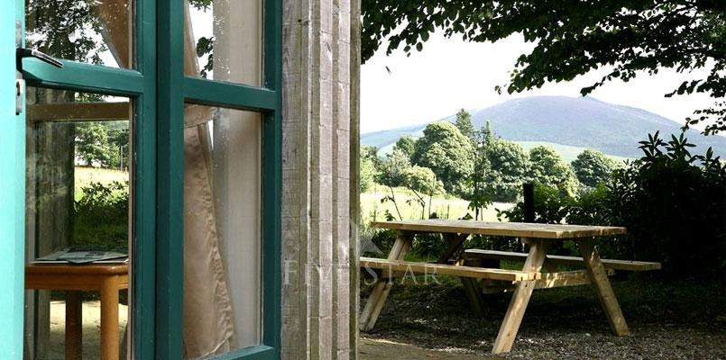 Ballyhoura Mountain Lodges photo 14