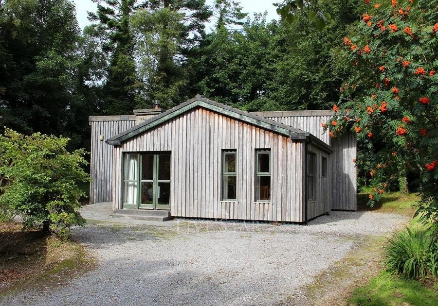 Ballyhoura Mountain Lodges photo 1