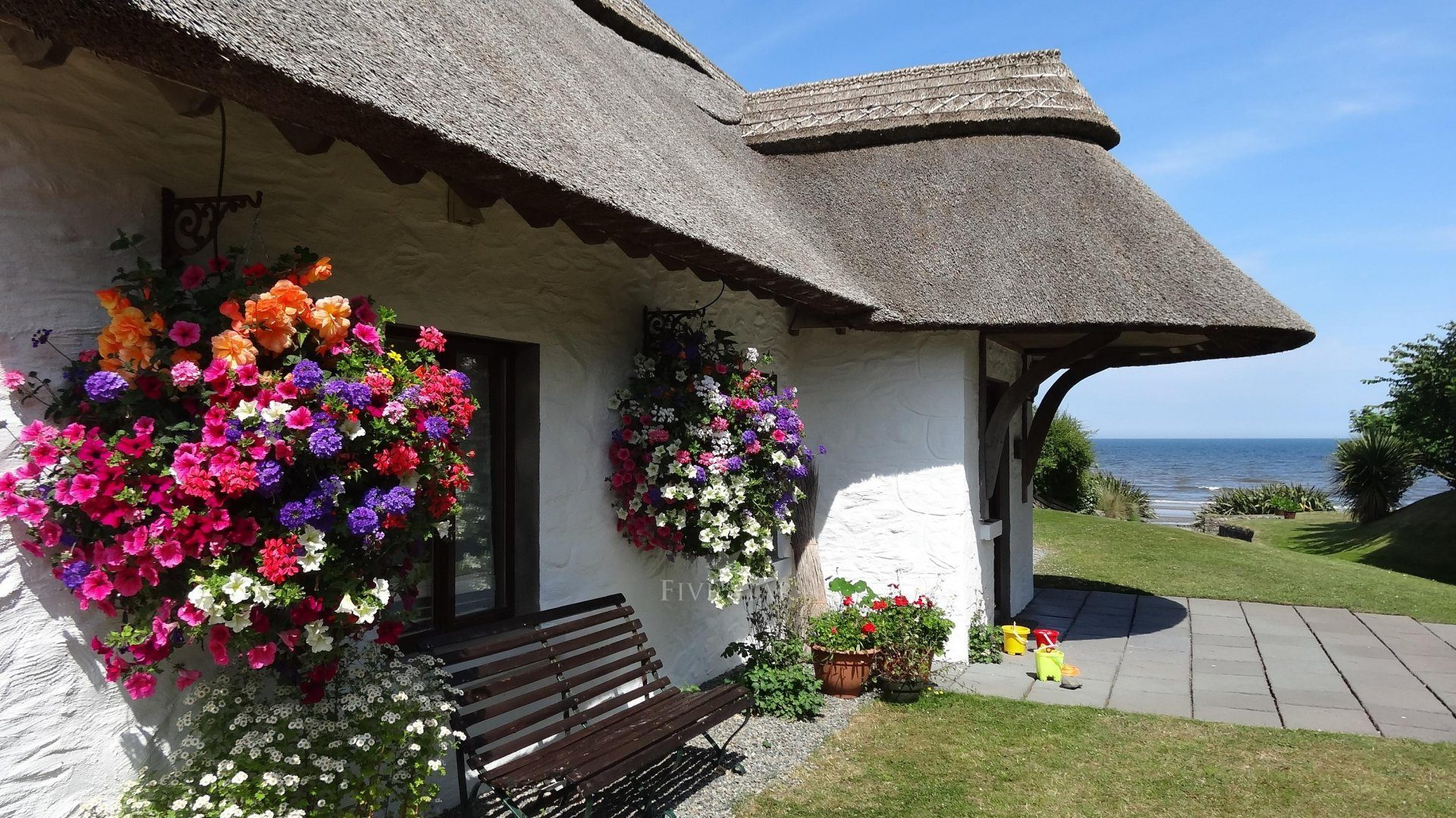 co cottage rockbrook ireland rent irish dublin cottageology culture cottages dalkey in to