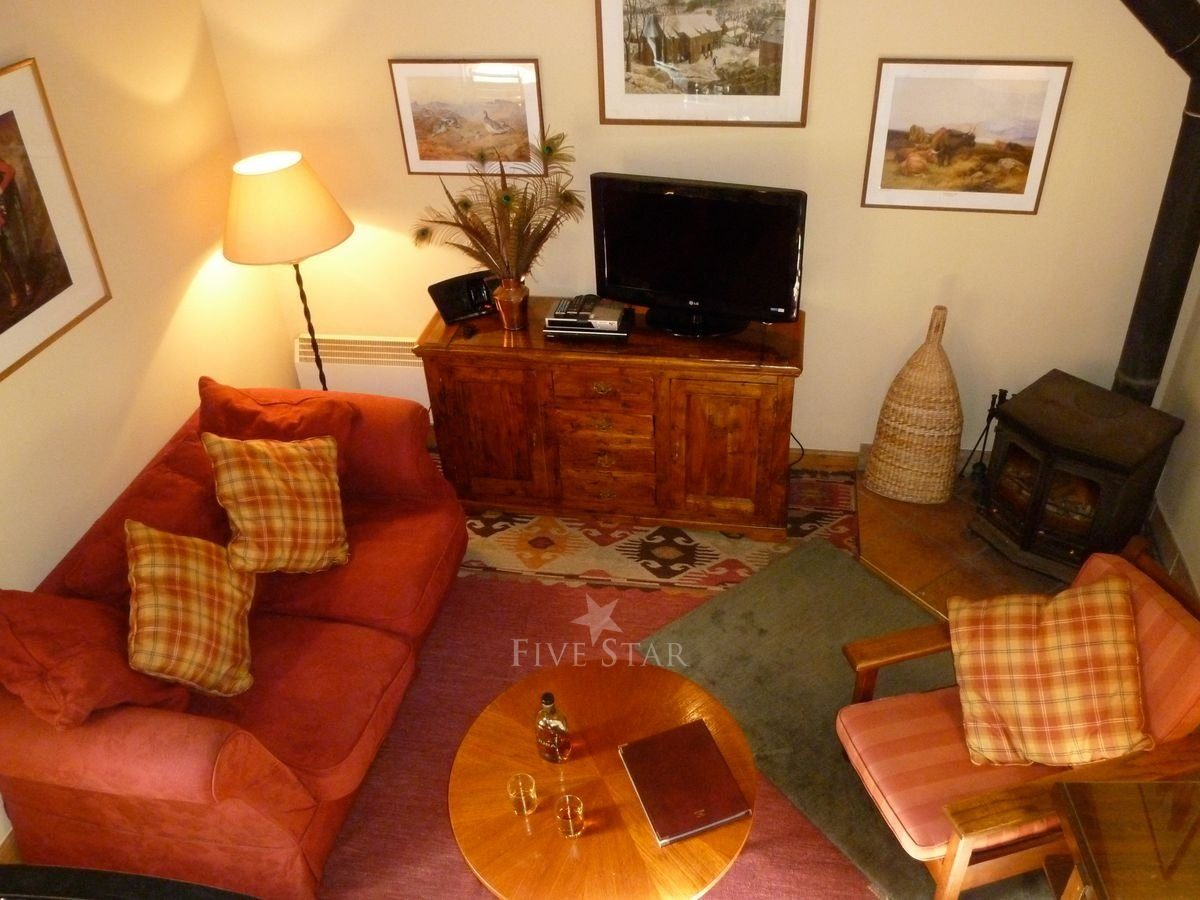 Brewlands Estate - Clover Cottage photo 2