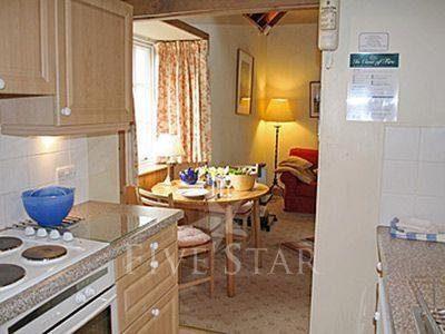 Brewlands Estate - Clover Cottage photo 3