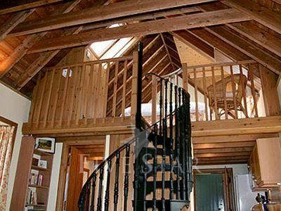 Brewlands Estate - Clover Cottage photo 4