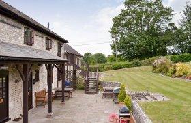 Photo of Drayton Farm Barns - Stable Cottage
