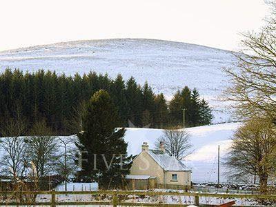 Brewlands Estate - Brewlands Cottage photo 8