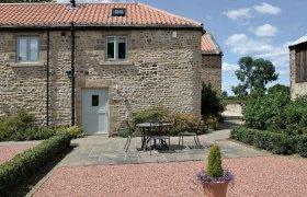 Photo of Harvester Cottages - Obed Hussey's Cottage