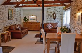 Photo of Pendewey Farm Cottages - Penno Cottage
