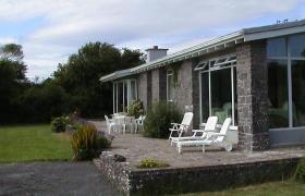 Photo of Lakeside house