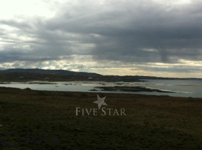 Omey View Claddaghduff Clifden photo 8