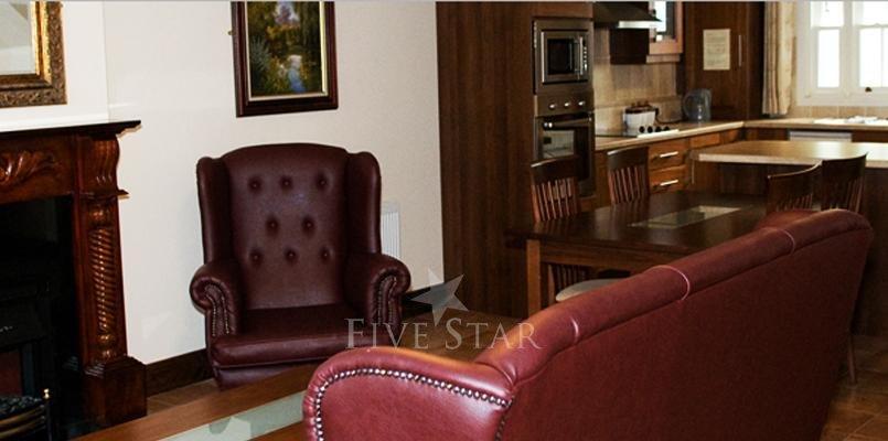Ballykealey Manor Lodges photo 6