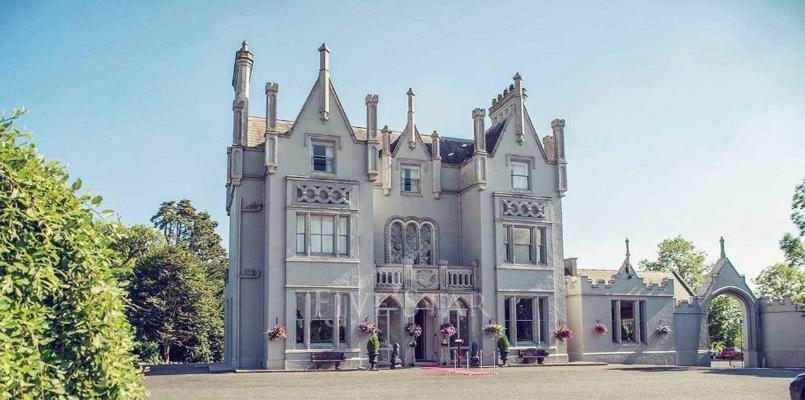Ballykealey Manor Lodges photo 1