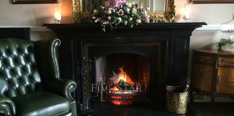 Ballykealey Manor Lodges photo 5